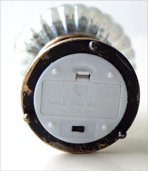 LEDミニランタンスタンド(4)