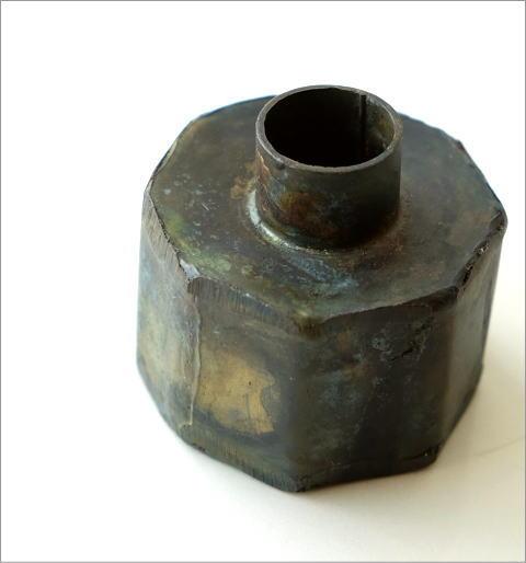 鉄の一輪挿し ミニ(2)