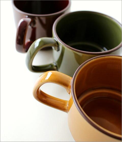スタッキングマグカップ 3カラー(3)