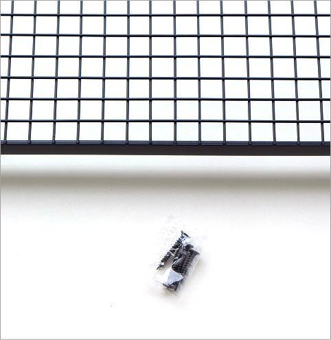 アイアンメッシュの壁掛ボード(4)