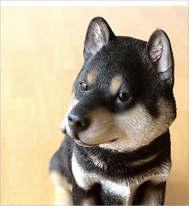 ドッグオーナメント シバ犬A(2)