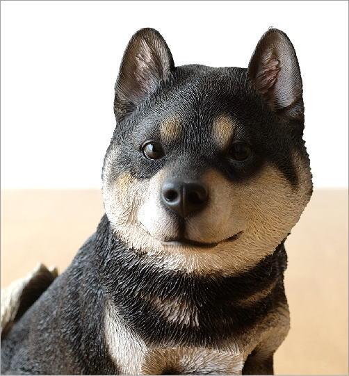 ドッグオーナメント シバ犬A(3)