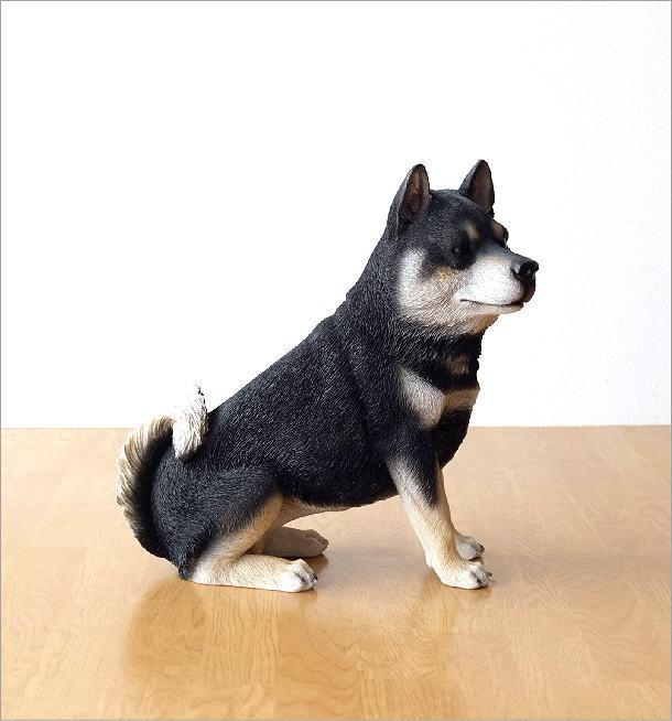 ドッグオーナメント シバ犬A(5)