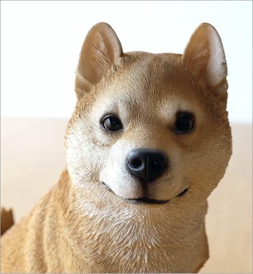 ドッグオーナメント シバ犬B(3)