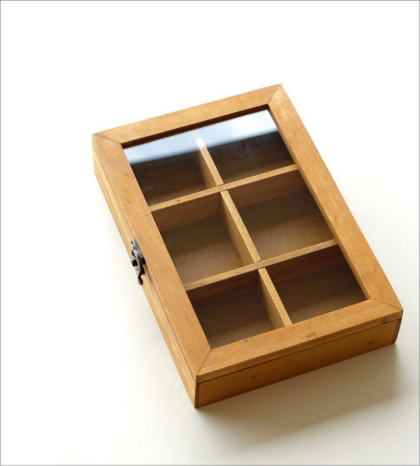 コレクションボックス(5)