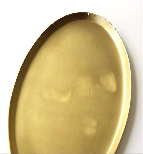 オーバルトレイ インブルーム(2)