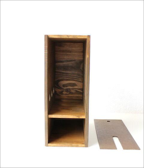 ウッドルーターボックス(4)