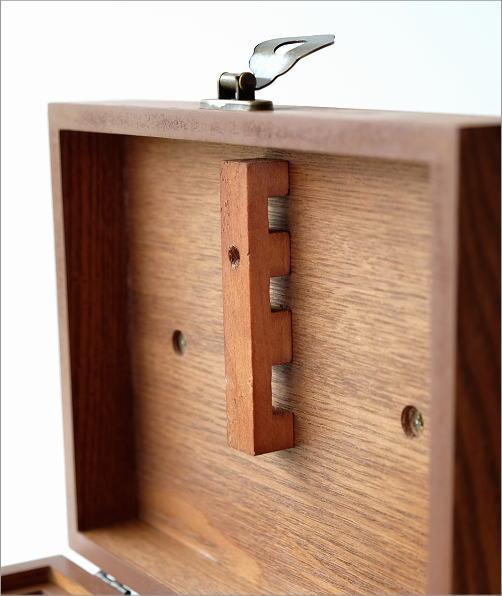 木の救急箱(2)