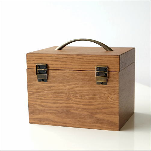 木の救急箱(4)