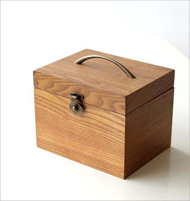 木の救急箱(6)