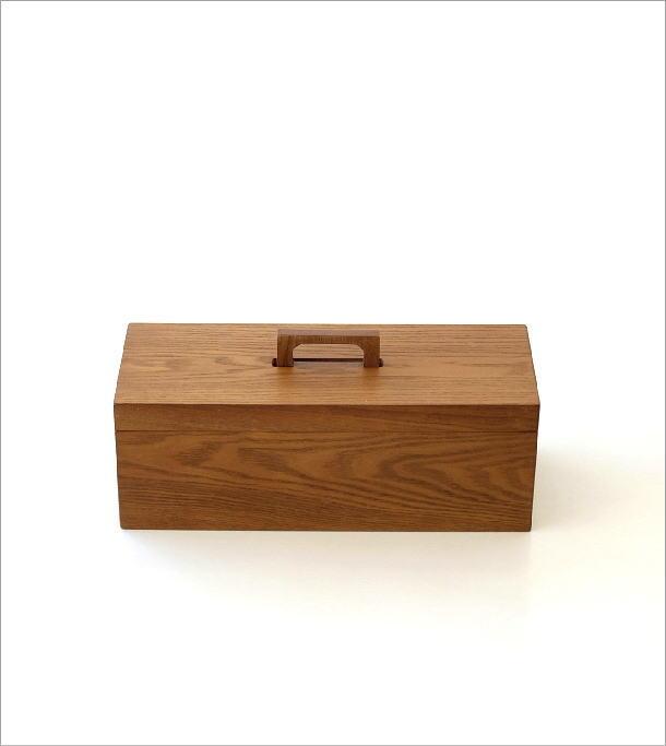 木のマルチストレージボックス(5)