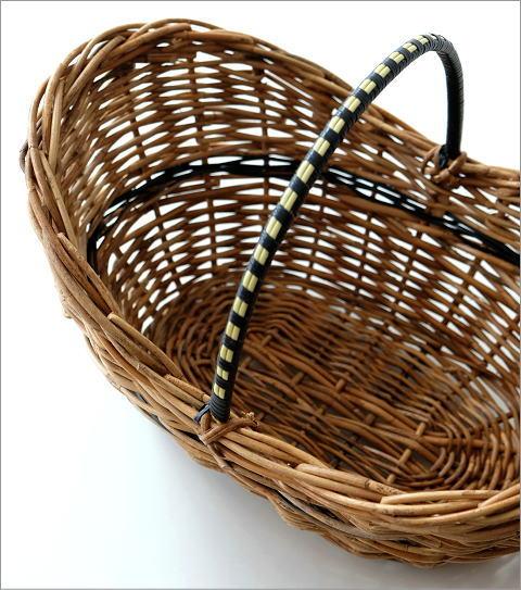 アラログボート バスケット(2)