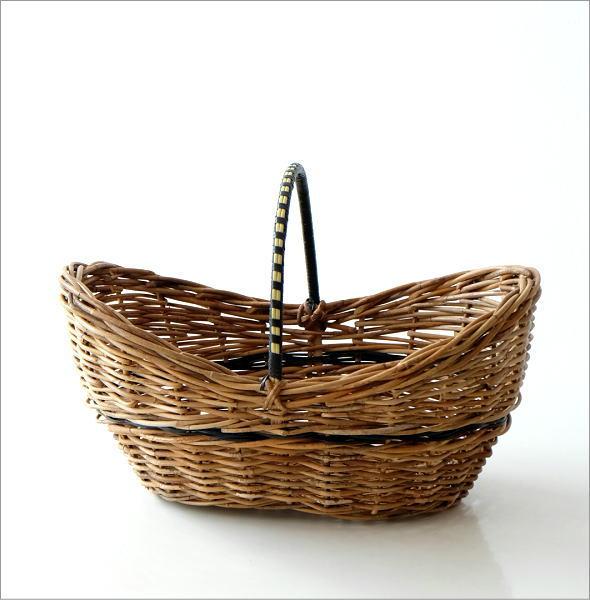 アラログボート バスケット(4)