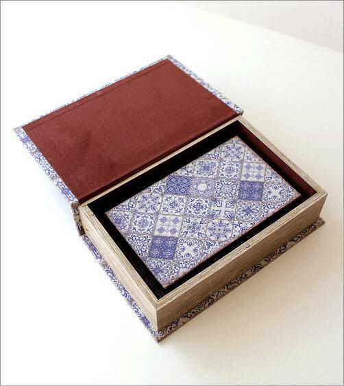 ブックボックス大小セット オラゾン(3)