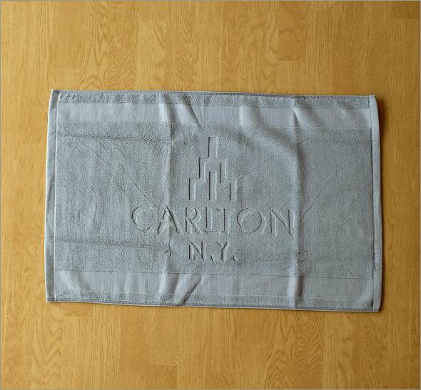 カールトンバスマット(5)