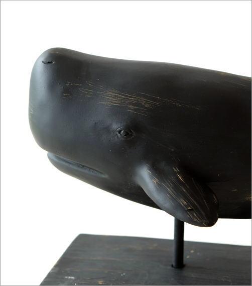 クジラスタンド(3)
