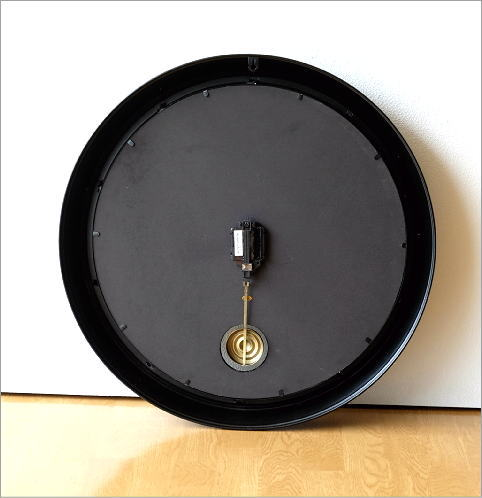 クラシックな振り子付き掛時計(3)