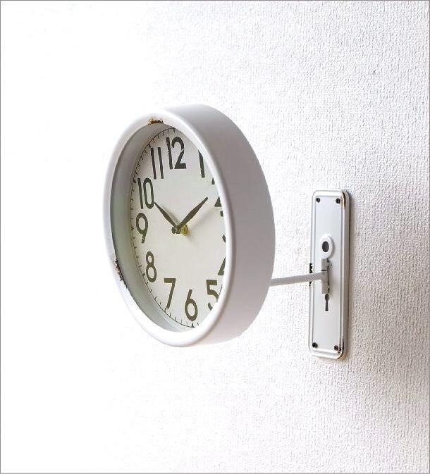掛け時計 スウィング(1)