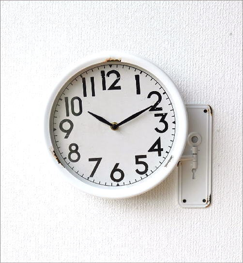 掛け時計 スウィング(3)