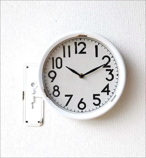 掛け時計 スウィング(4)