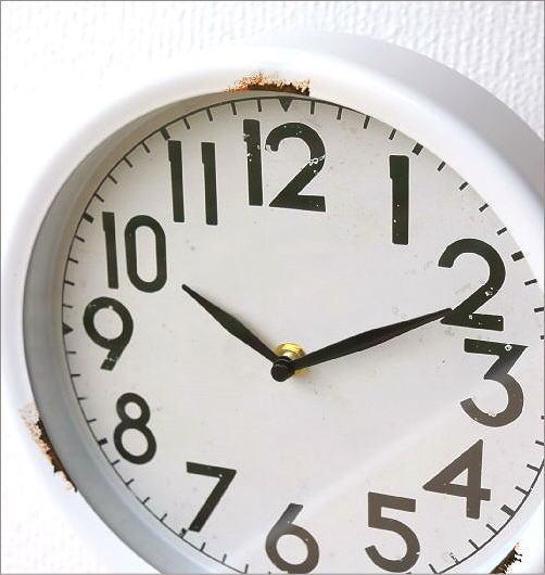 掛け時計 スウィング(5)