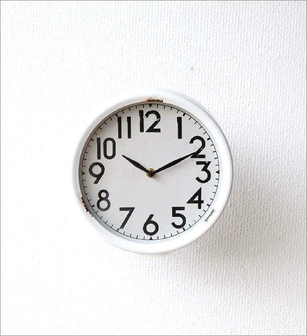 掛け時計 スウィング(7)