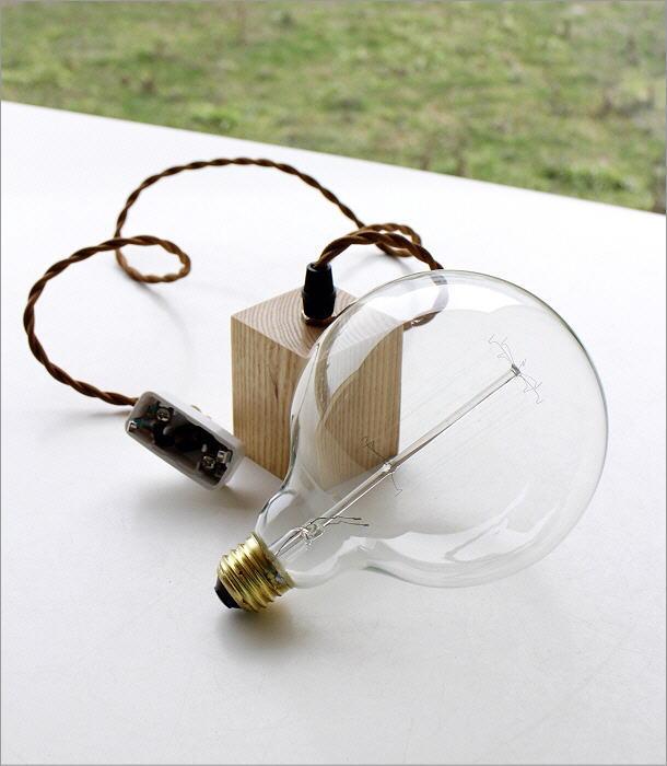 ボール型ペンダントランプ(4)