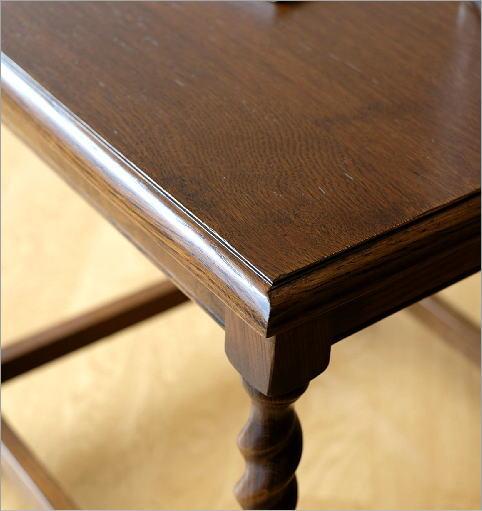 オークフリーサイドテーブル