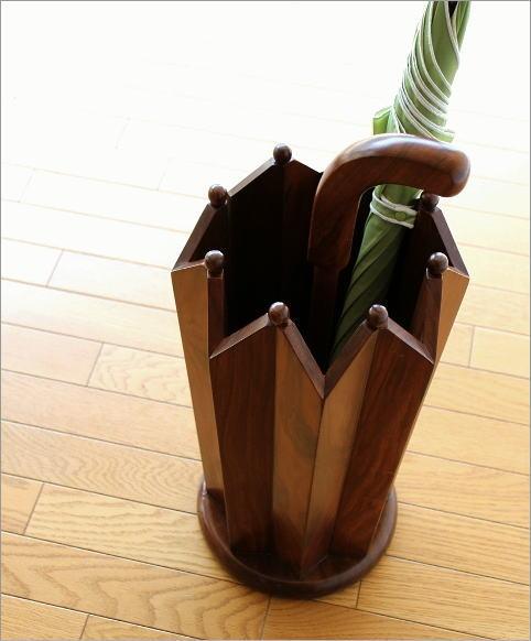 シーシャムウッドの傘たてA(1)