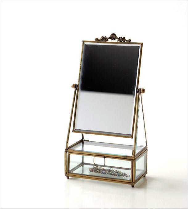 ブラスミラーボックス(1)