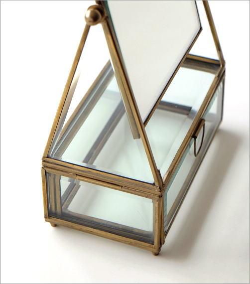 ブラスミラーボックス(3)