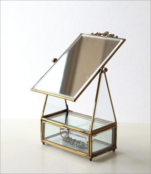 ブラスミラーボックス(6)