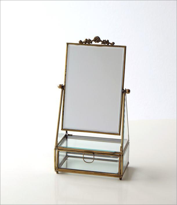 ブラスミラーボックス(7)