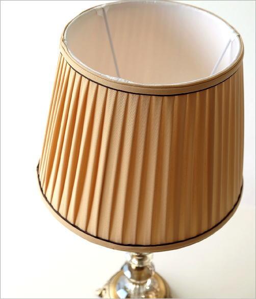 エレガントなテーブルランプ  B(2)