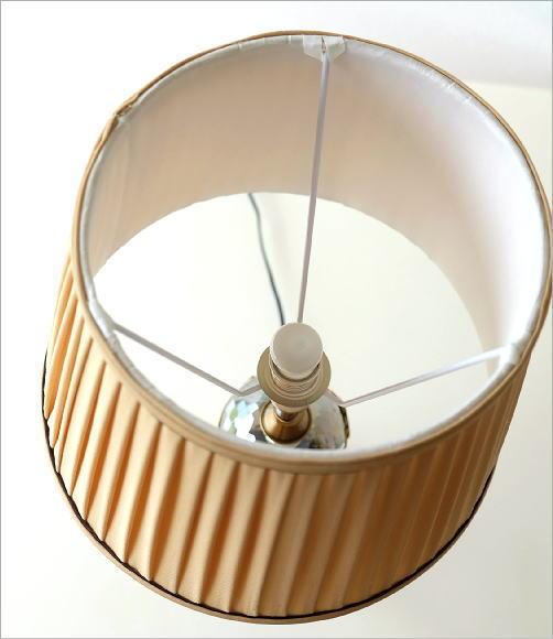 エレガントなテーブルランプ  B(3)