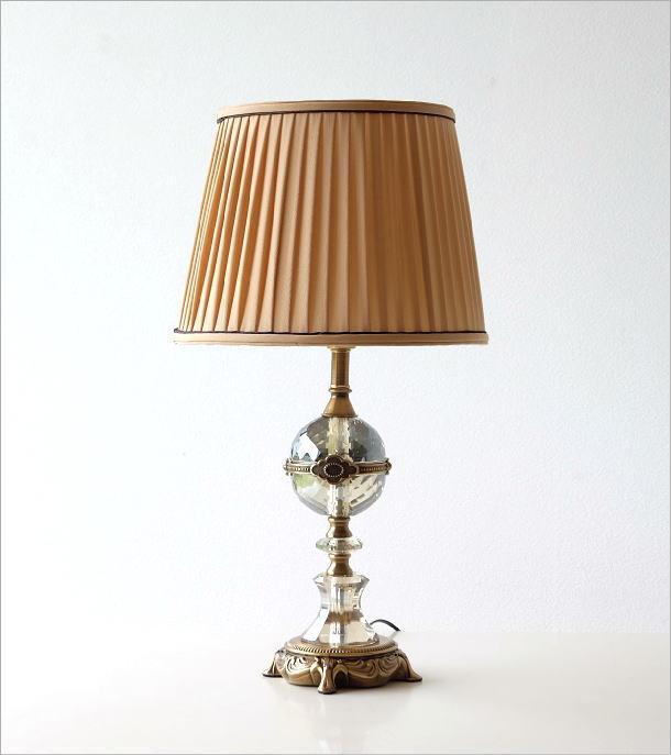 エレガントなテーブルランプ  B(6)