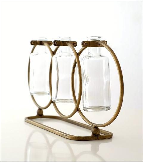 3ボトルフラワーベース(3)
