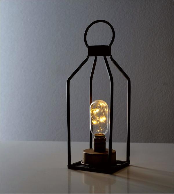 LEDランタンライト(1)