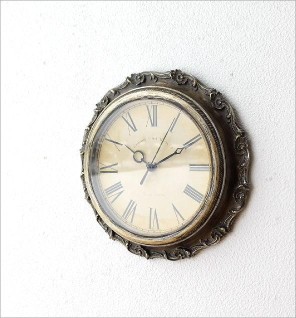 クラシックな掛け時計A(1)