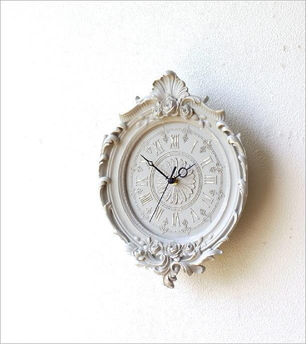クラシックな掛け時計B(1)