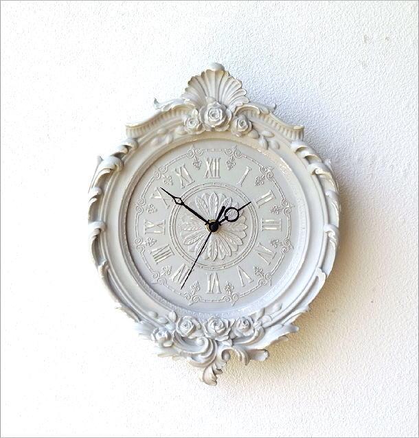 クラシックな掛け時計B(5)