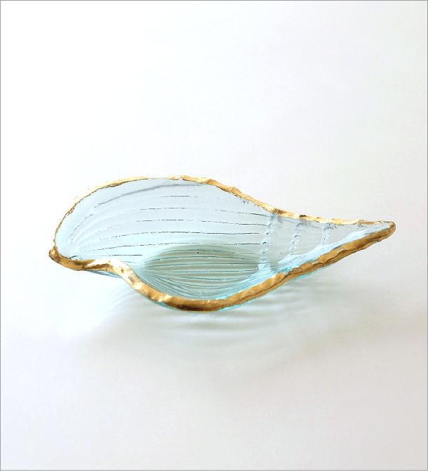 シェルガラスプレート B(4)
