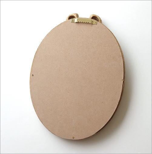 アンティークゴールドの額絵(2)