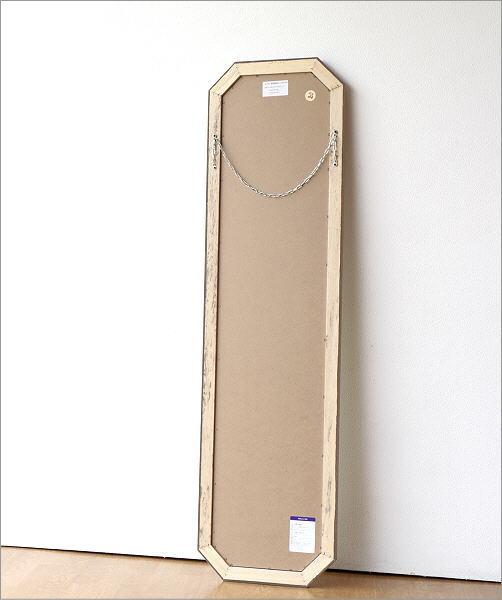 イタリアンロングミラー OTピンク(4)