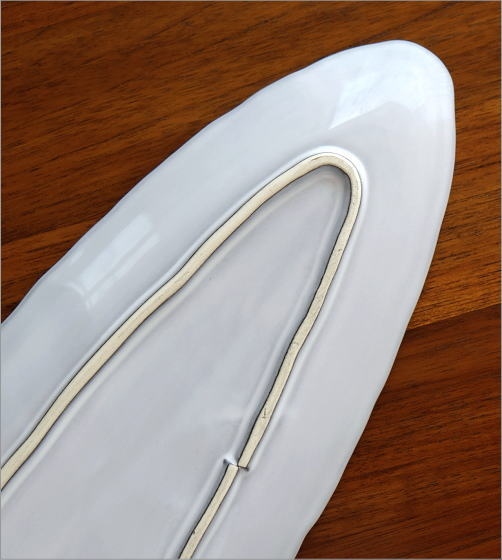 ハーバリウムロングプレート フラワー(3)