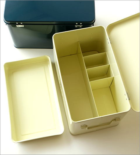 フェールエイドボックス 2カラー(2)