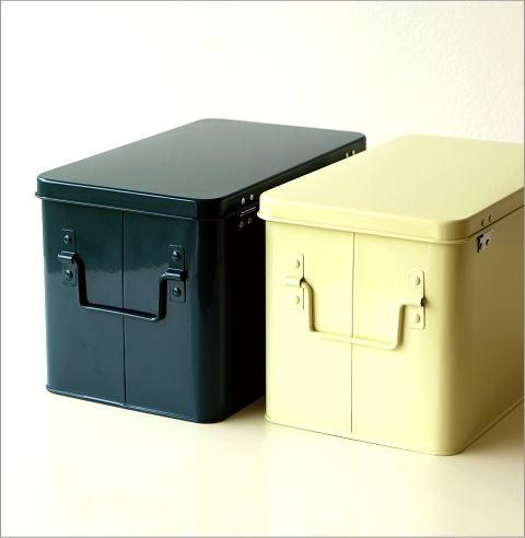 フェールエイドボックス 2カラー(3)