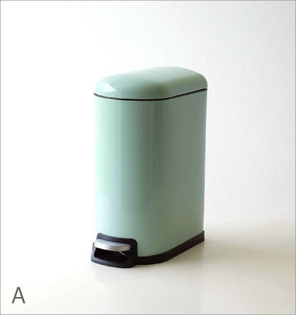 クレールペダルビン 4カラー(3)