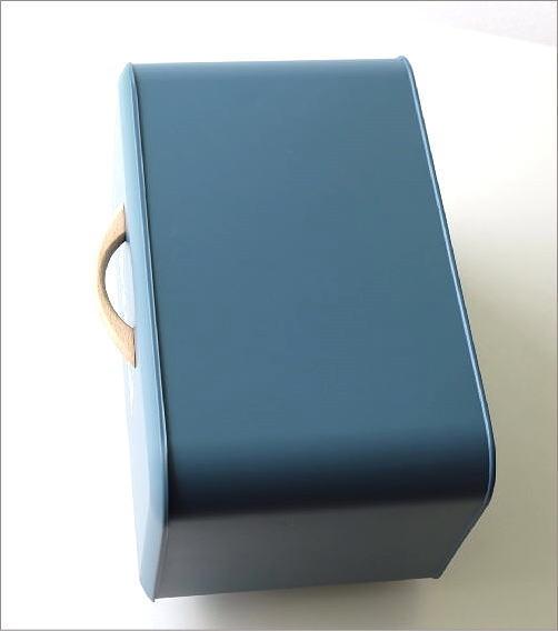 スチールのブレッドBOX 2カラー(4)