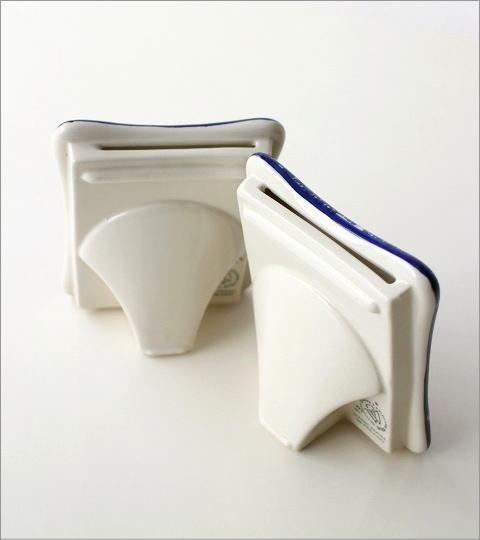 ポーランド陶器のフレーム 2タイプ(3)